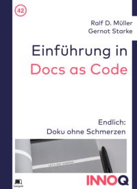 Einführung in Docs-as-Code