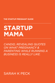 The Startup Mama Interviews