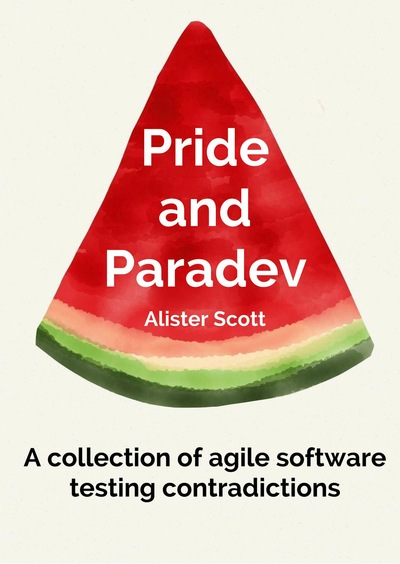 Pride and Paradev - No Longer Available