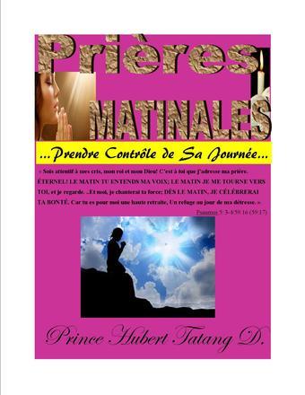 PRIERES MANTINALES