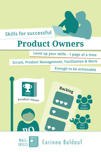 Skills for Successful Product Owners