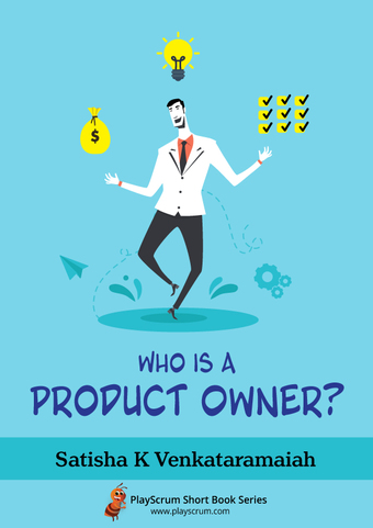 Who is a Product Owner?