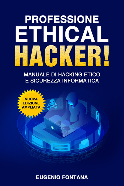 Professione Ethical Hacker!