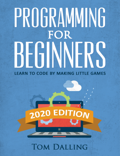 Programming for Beginners