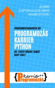 Programozás, Karrier, Python