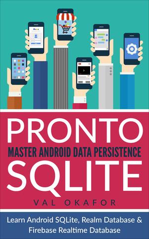 Pronto SQLite