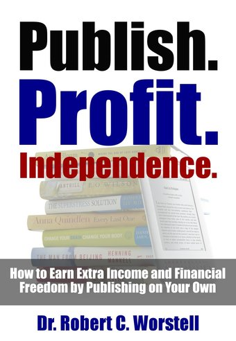 Publish. Profit. Independence.