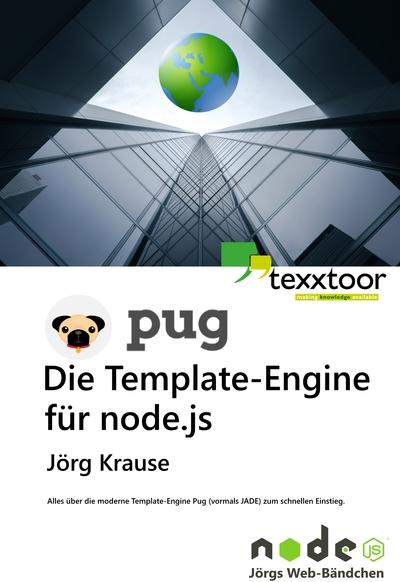 Pug - Die Template-Engine für node.js