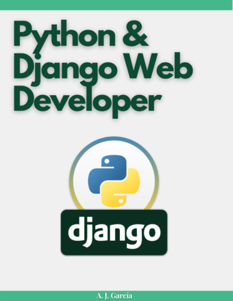 Python and Django Web Developer
