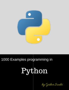 1000 Python Examples
