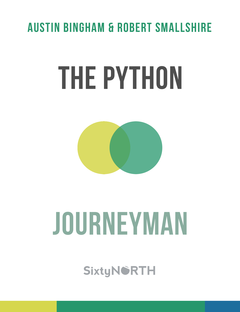 The Python Journeyman