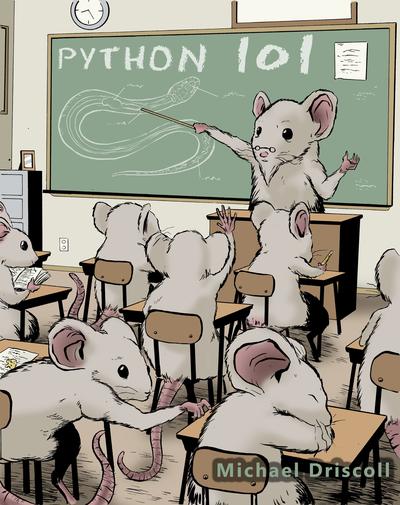 Python 101 (1st Edition)