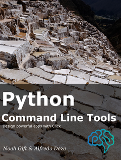 Python Command Line Tools