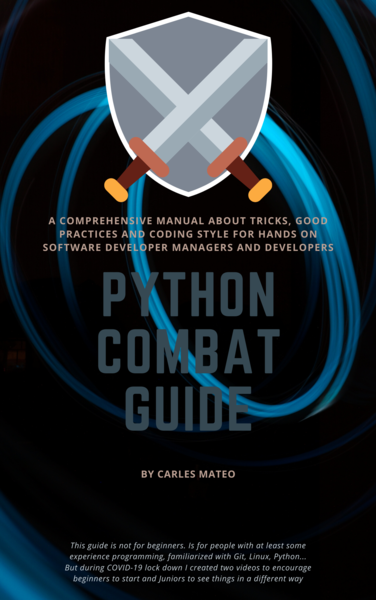 Python Combat Guide