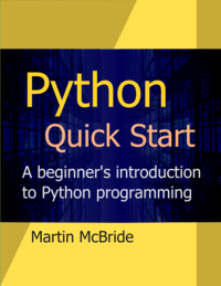 Python Quick Start