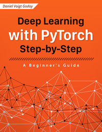 Deep Learning with PyTorch Step-by-Step