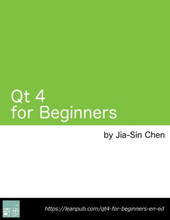 Qt 4 for Beginners