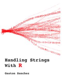 Handling Strings With R
