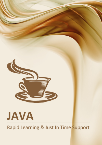 RAPID LEARNING JAVA