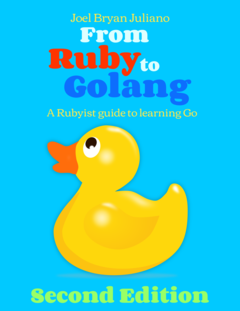 From Ruby to Golang