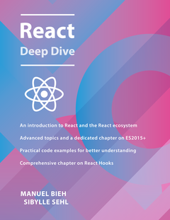 React Deep Dive