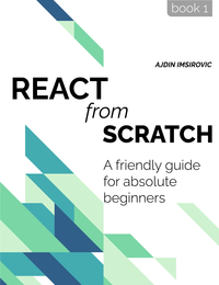 React from Scratch