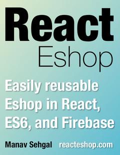 React Eshop