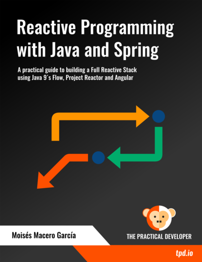 Reactive Programming with Java and Spring