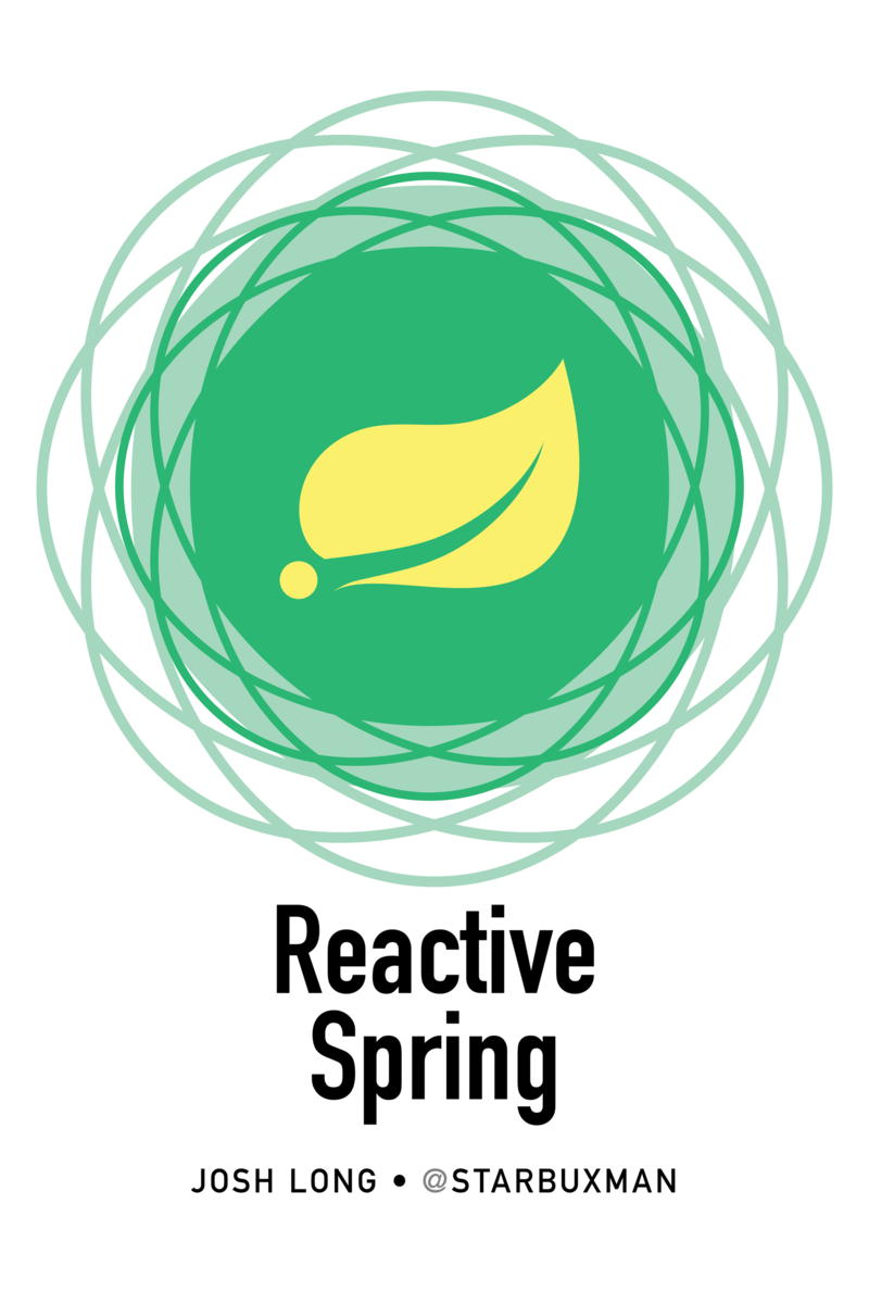 Reactive Spring by Josh Long