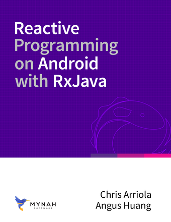 Reactive Programming on Android with RxJava