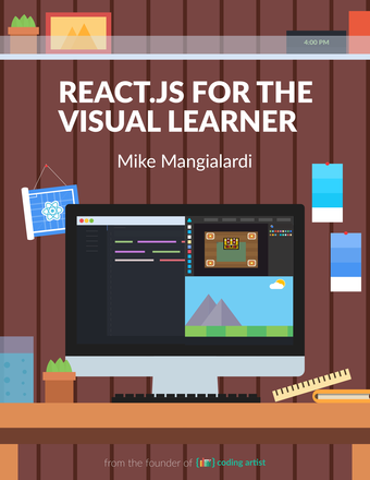 React.js for the Visual Learner