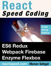 React Speed Coding