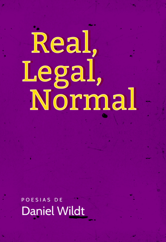 Real, Legal, Normal