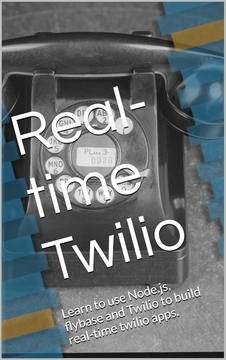 Real-time Twilio