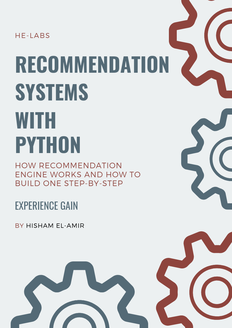 Recommendation Systems with… by Hisham Elamir [PDF/iPad/Kindle]