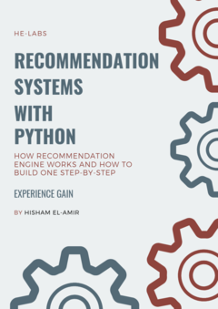 Recommendation Systems with Python