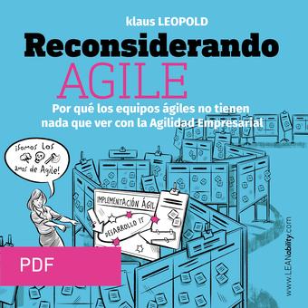 Reconsiderando Agile (PDF)