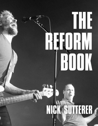 The Reform Book