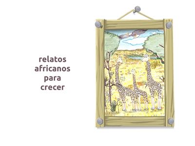 relatos africanos para crecer