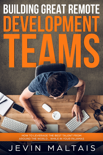 Building Great Remote Development Teams
