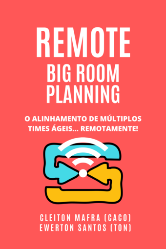 Remote Big Room Planning