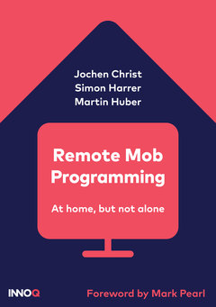 Remote Mob Programming