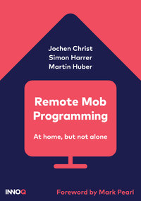 Remote Mob Programming