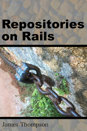 Repositories on Rails