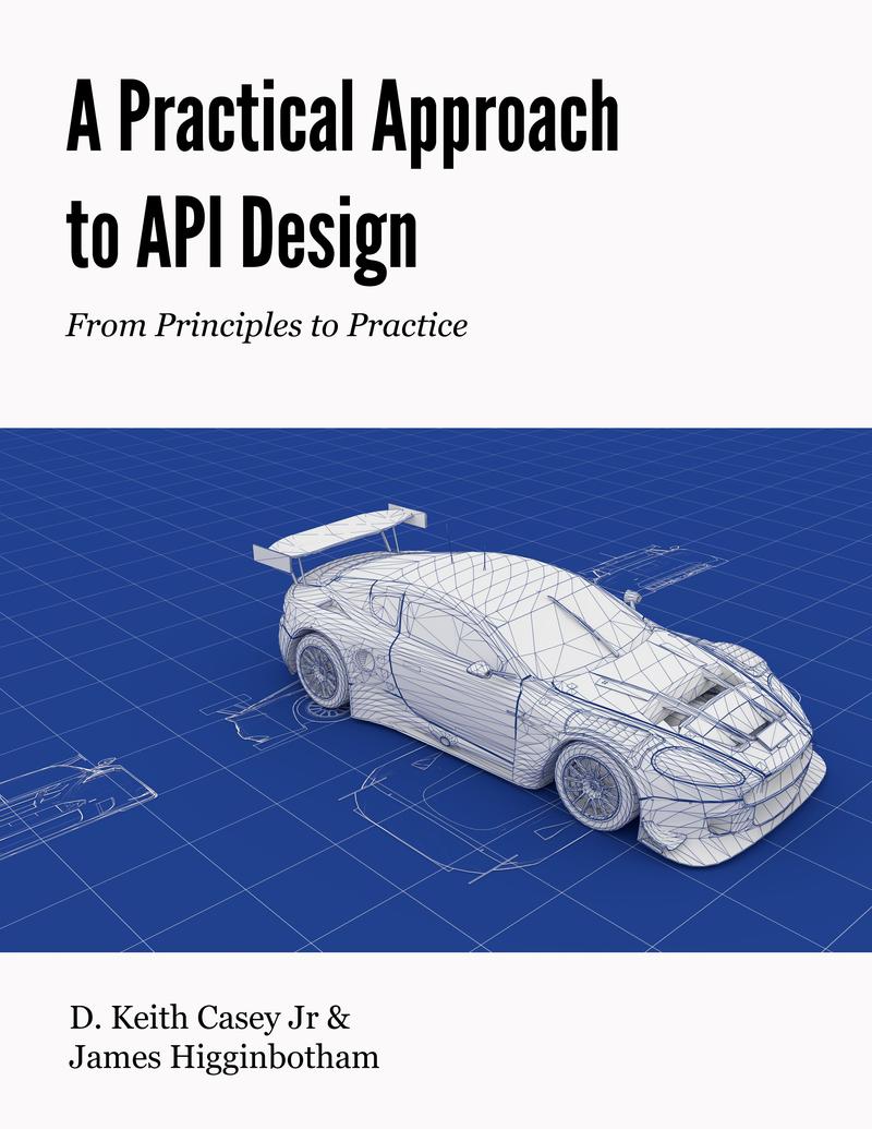 A Practical… by D  Keith Casey Jr et al  [PDF/iPad/Kindle]