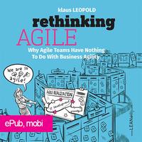 Rethinking Agile (ePub, mobi)