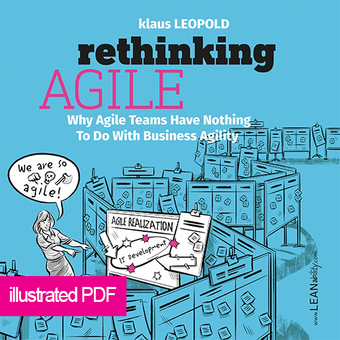 Rethinking Agile (Illustrated PDF)