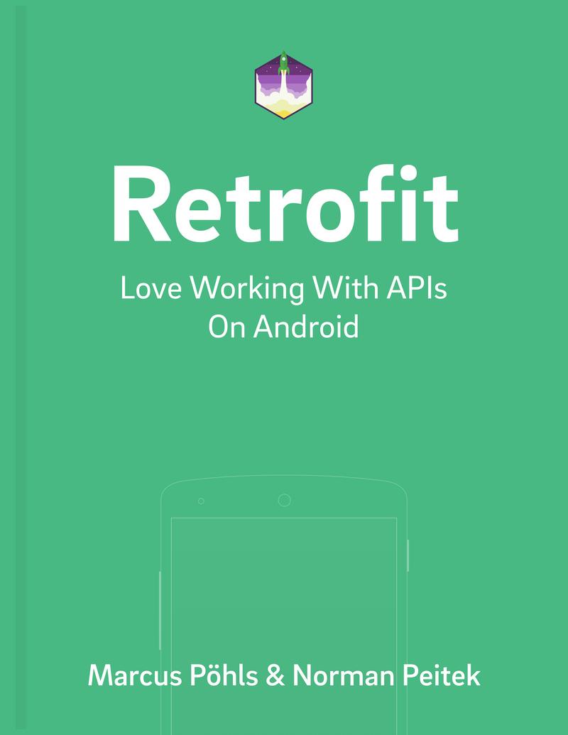 Retrofit: Love Working with… by Marcus Pöhls [PDF/iPad/Kindle]