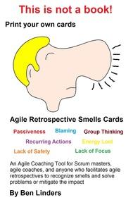 Agile Retrospective Smells Cards