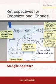 Retrospectives for Organizational Change